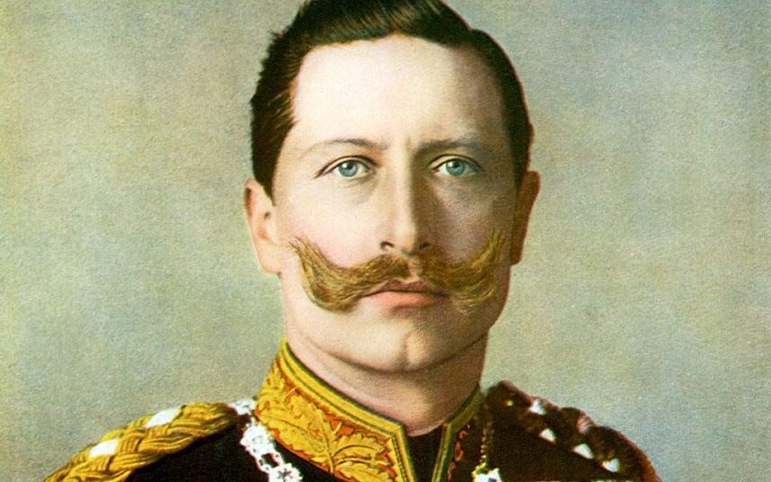 Wilhelm II – The Last German Emperor