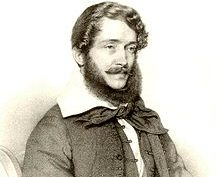 The Hungarian revolutionary Lajos Kossuth on the peoples' self-determination in 1851