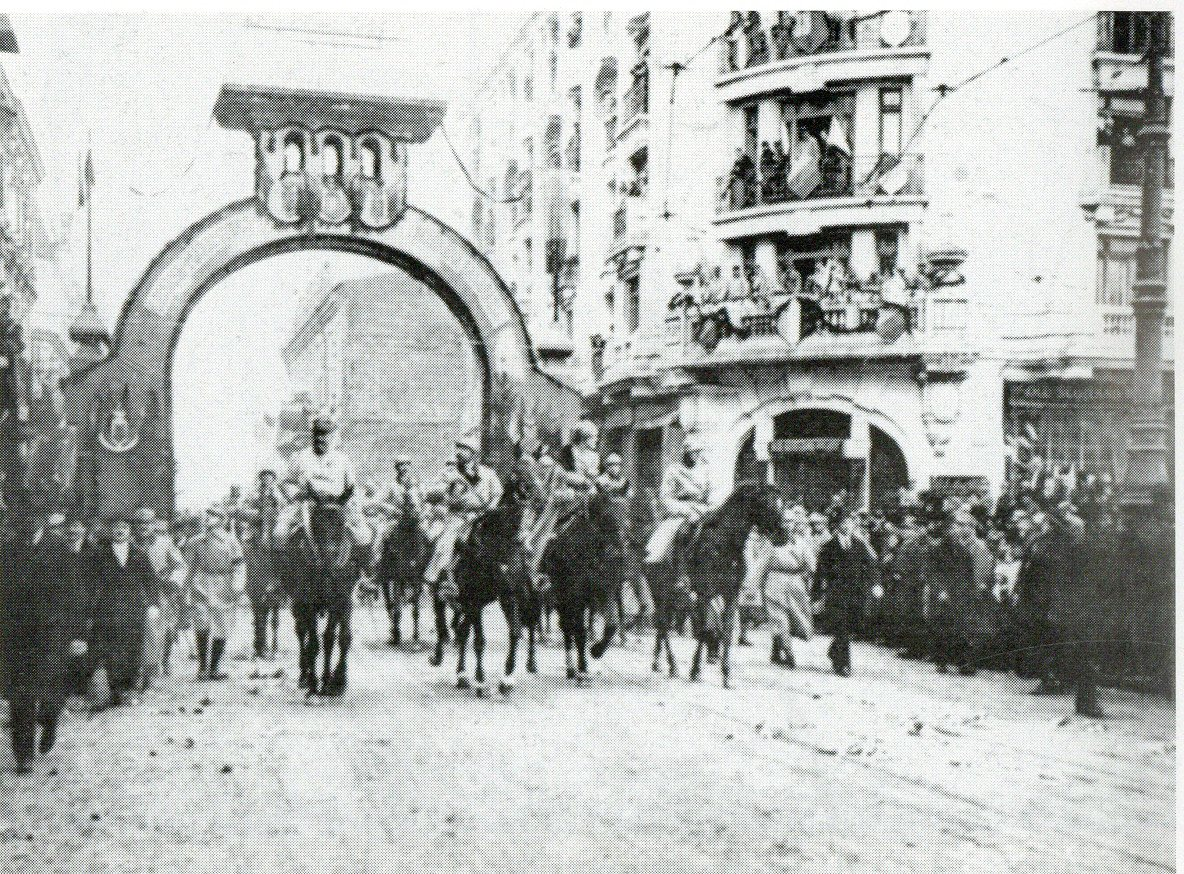 General Berthelot and the Romanian People (December 1918 – January 1919)
