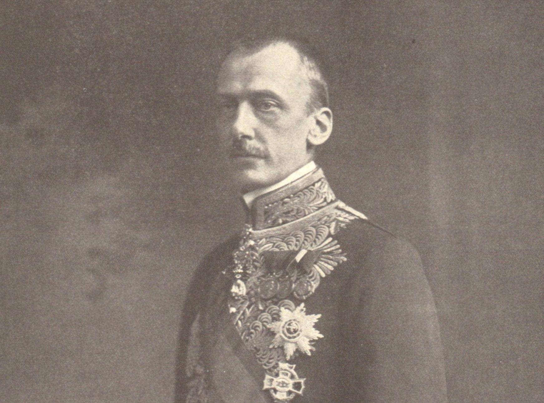 From the telegrams of an ambassador: The disinformation of Ottokar Czernin