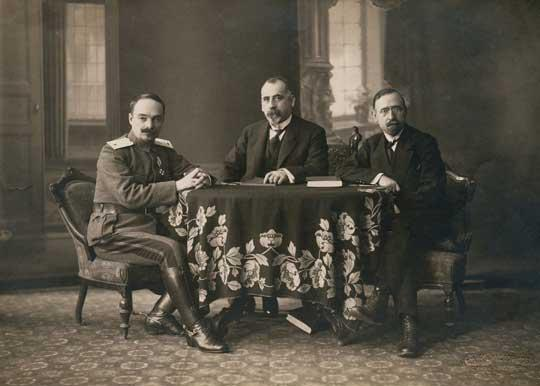 The Armistice of Salonica – when Bulgaria left the war