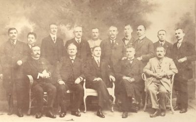 November 1918: The last negotiations between the Romanians of Transylvania and the Hungarians