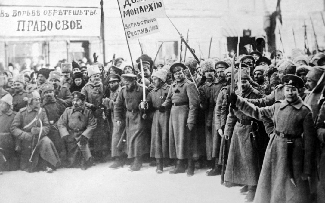 "The reorganization of the Red Army: ""…all those vagrants, unstable elements"""