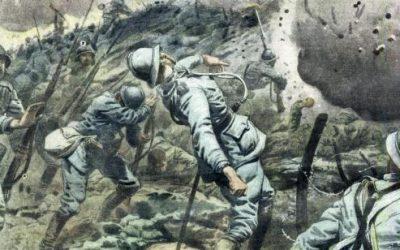 How much did the victories at Mărăști, Mărășești and Oituz count to the Entente?