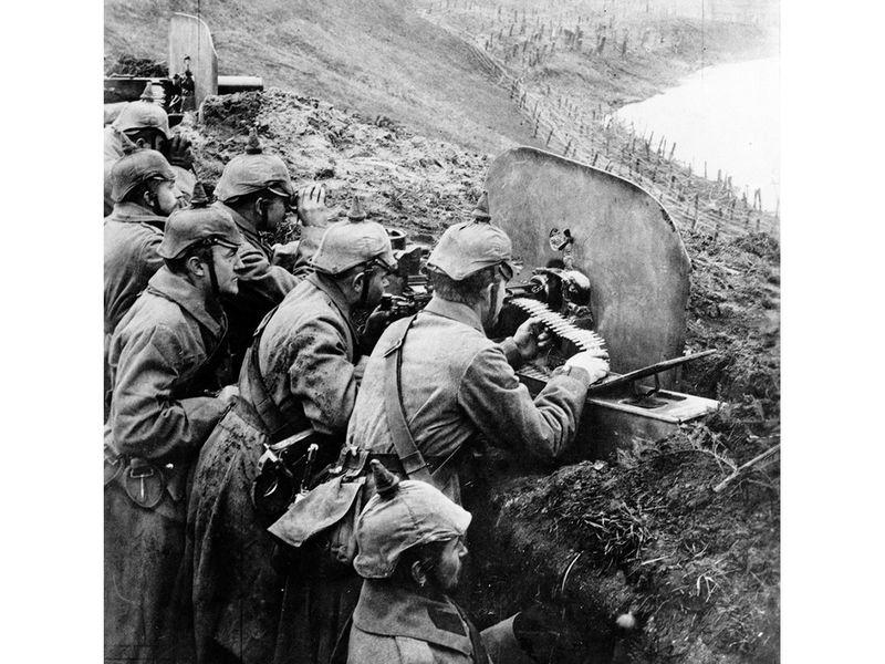 German troops, on their way to Moldavia