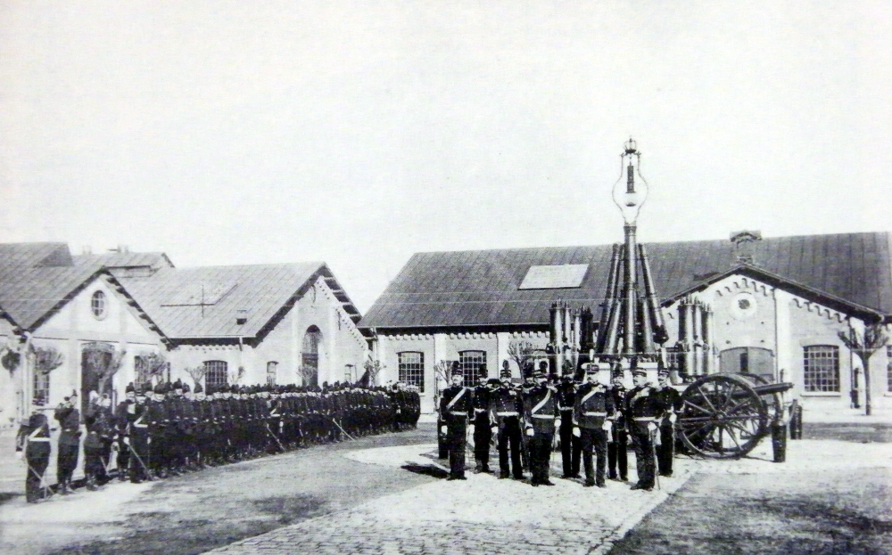 The endowment and modernization efforts of the Romanian army during the period of neutrality