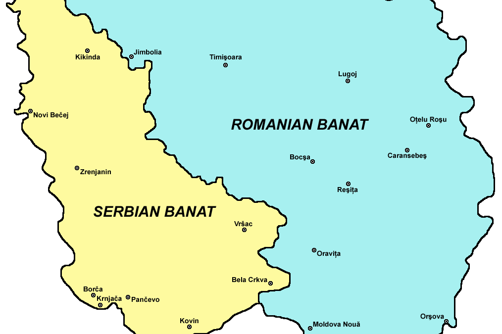 The division of Banat, the apple of discord between Serbia and Romania (part 2)