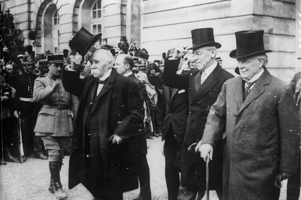 The Paris peace conference of 1919-1920: A Yugoslav perspective
