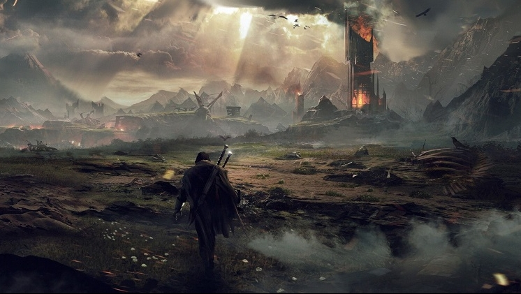 Tolkien's War: Mordor Was Born in World War I