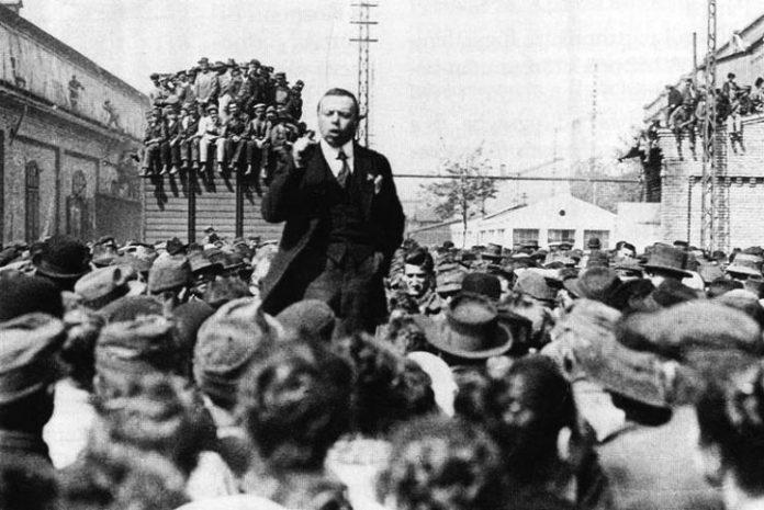 The Great Powers and Bolshevik Hungary