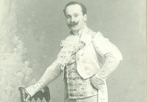 The arrest of Constantin Diamandy, Romania's plenipotentiary minister in Petrograd, on Lenin's order