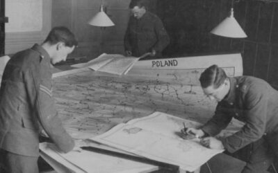 The defeat of the Central Powers and the re-shaping of Europe