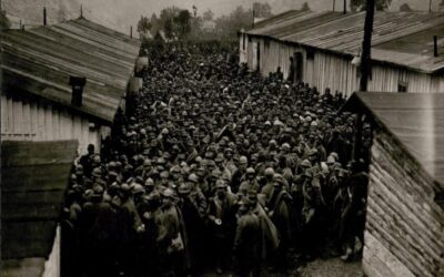 The problem of repatriating Romanian prisoners from Germany during the First World War