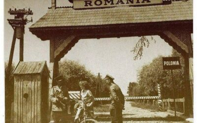 Romania and the alliance with Poland