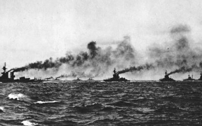 10 Facts About the Battle of Jutland