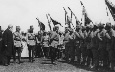 The remobilization of the Romanian army in the autumn of 1918
