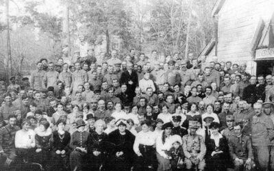 The Darnița Declaration of 1917: Expressing the desire of Transylvanian Romanians to unite with Romania