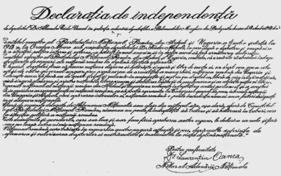The Oradea Declaration: The document that proclaimed the right of Romanians in Austria-Hungary to self-determination