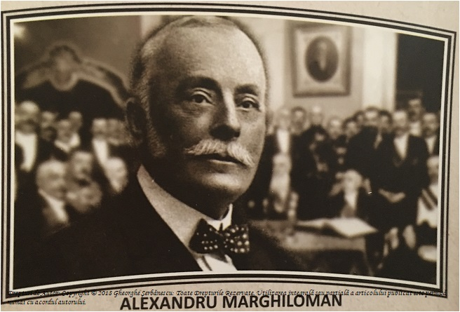 The elections of June 1918: «The Marghiloman Parliament»