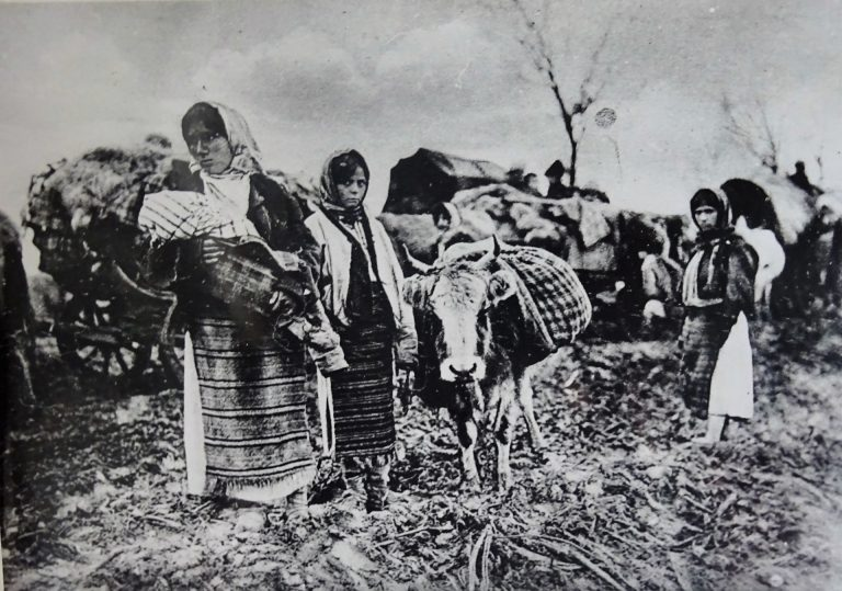 The withdrawal of the Romanian army to Russia, an impossible option in the summer of 1917
