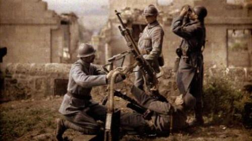 Misleading appearances: The military context in which Romania entered the First World War