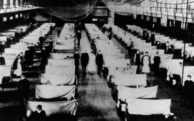 Spanish flu in the Romanian press of 1918