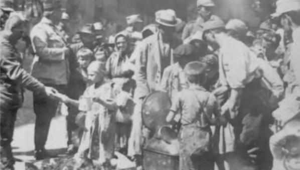 Backdoor politics in Budapest: Hungarian propaganda and Romania's war reparations  (III)