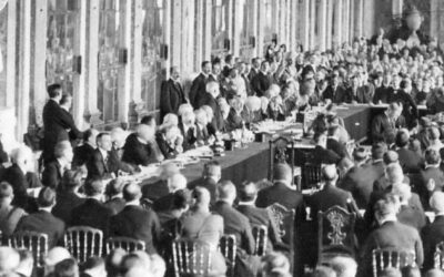 Lloyd George, the Russian Bolsheviks and the Paris Peace Conference